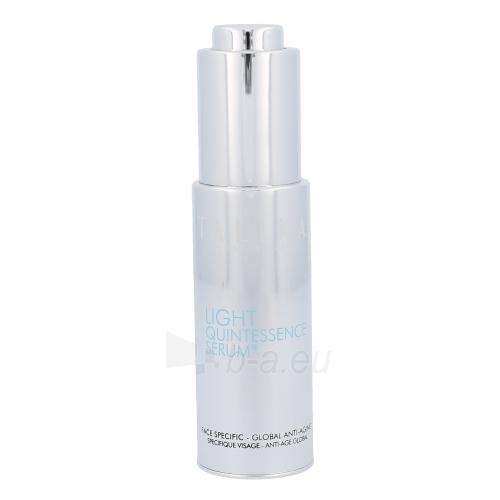 Veido serumas Talika Light Quintessence Serum Cosmetic 30ml Paveikslėlis 1 iš 1 310820043064