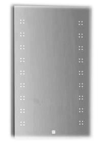 Veidrodis F602FS su integruotu LED apšvietimu Paveikslėlis 2 iš 2 270760000006