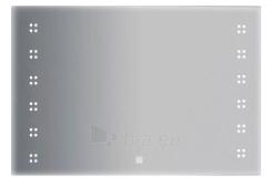 Veidrodis F802FS su integruotu LED apšvietimu Paveikslėlis 2 iš 2 270760000007