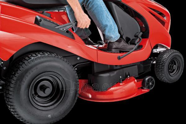 Vejos pjovimo traktorius AL-KO T 13-92.5 HD Paveikslėlis 7 iš 17 310820089400
