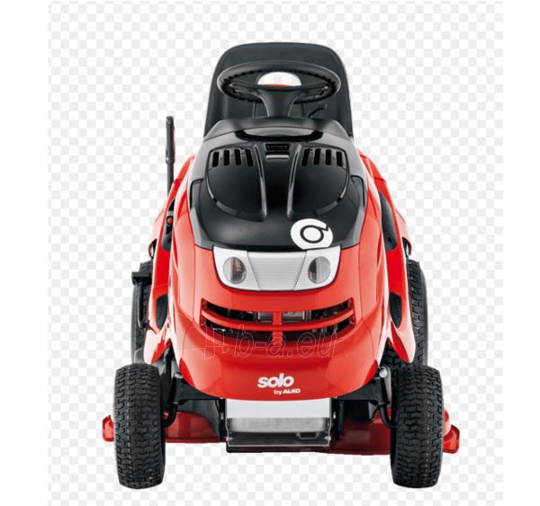 Vejos pjovimo traktorius AL-KO T 13-92.5 HD Paveikslėlis 3 iš 17 310820089400