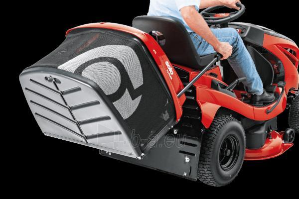 Vejos pjovimo traktorius AL-KO T 13-92.5 HD Paveikslėlis 2 iš 17 310820089400
