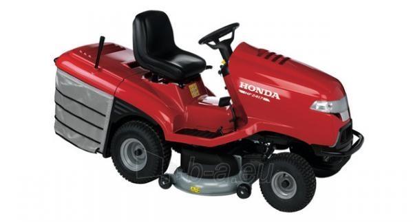 Vejos traktoriukas HONDA HF 2417 K3 HB Paveikslėlis 1 iš 1 264400000115