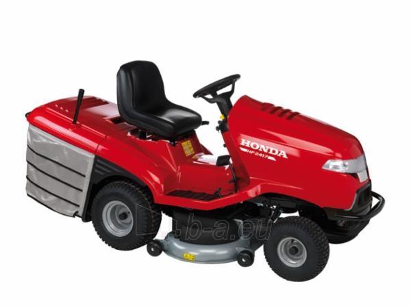 Vejos traktoriukas HONDA HF 2417 K3 HT Paveikslėlis 1 iš 1 264400000116