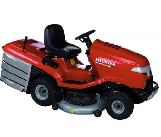 Vejos traktoriukas HONDA HF 2622 HM Paveikslėlis 1 iš 1 264400000117