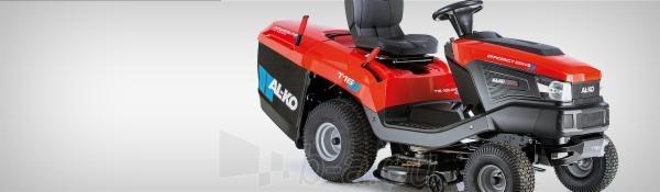 Vejos pjovimo traktorius AL-KO T 16-105.5 HD V2 Paveikslėlis 2 iš 2 264400000118