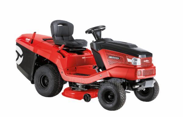 Vejos pjovimo traktorius AL-KO T 16-105.5 HD V2 Paveikslėlis 1 iš 2 264400000118