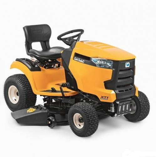 Vejos traktorius CUB CADET XT1 OS107 Paveikslėlis 1 iš 1 310820104234