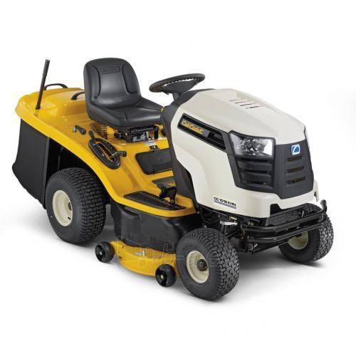 Vejos traktorius CubCadet CC 1024 KHN Paveikslėlis 1 iš 1 264400000125