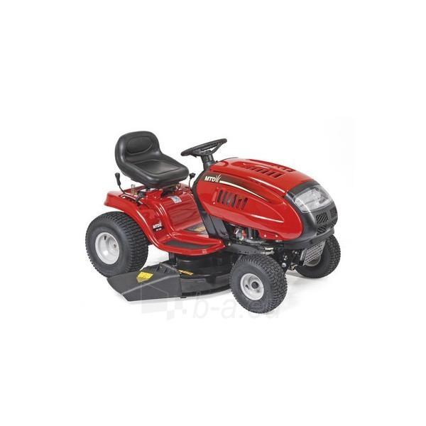 Vejos traktorius MTD LG 155 RTG Paveikslėlis 1 iš 1 264400000081