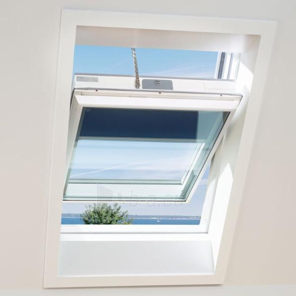 VELUX stogo langas GGU 008230 SK06 114x118 cm. Paveikslėlis 1 iš 3 310820024371