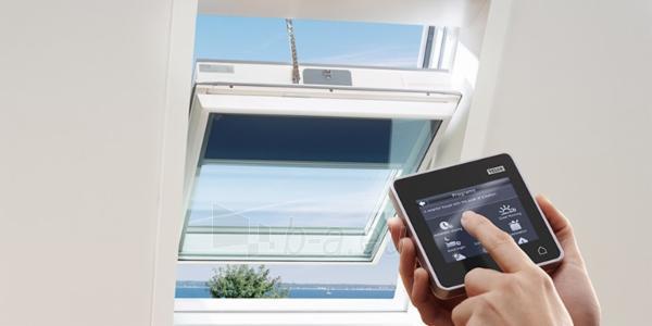 VELUX stogo langas GGU 008230 SK06 114x118 cm. Paveikslėlis 3 iš 3 310820024371