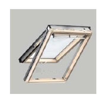 VELUX stogo langas GPL 3060 MK10 78x160 cm Paveikslėlis 1 iš 2 310820024176
