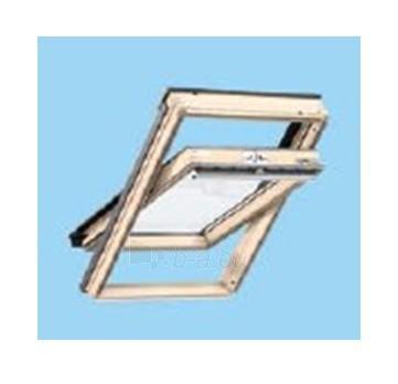 VELUX stogo langas GZL 1050 FK08 66x140 cm Paveikslėlis 2 iš 2 310820023779