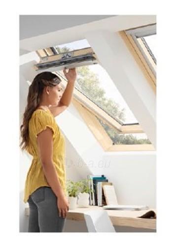 VELUX stogo langas GZL 1050 MK10 78x160 cm. Paveikslėlis 1 iš 2 310820023814