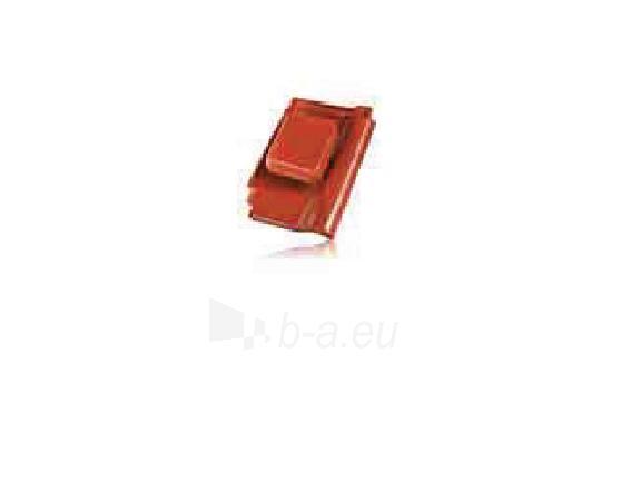 Ventiliacinio kaminėlio komplektas Nr.1 KORAMIC L-15, angobuota blizgi Paveikslėlis 1 iš 1 310820038075