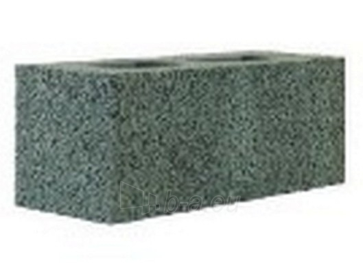 2-channels ventilation block (horizontal) FIBO 360x200 mm Paveikslėlis 1 iš 2 238800000041