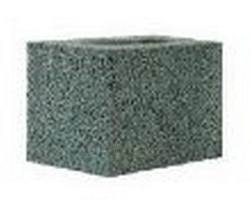 1-channel ventilation block 200x200 Paveikslėlis 1 iš 2 238800000040