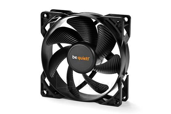 Ventiliatorius be quiet! Pure Wings 2 92mm fan, 18,6 dBA Paveikslėlis 1 iš 3 2502552400209