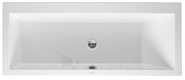 Vero vanna 170x75 cm , balta Paveikslėlis 1 iš 1 270716000923