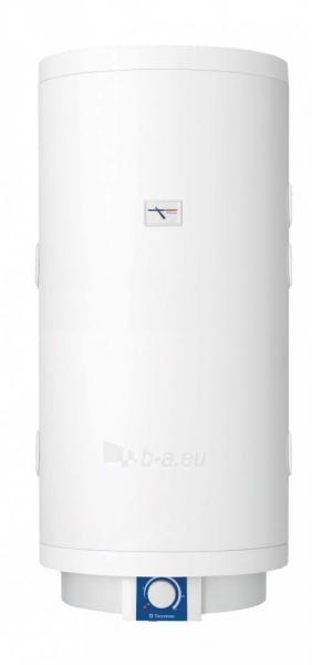 Vertikalus kombinuotas vandens šildytuvas Tatramat OVK 120 D Paveikslėlis 1 iš 1 310820253513