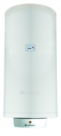 Vertikalus vandens šildytuvas Tatramat EOV 52, 50 l Paveikslėlis 1 iš 1 271410000214