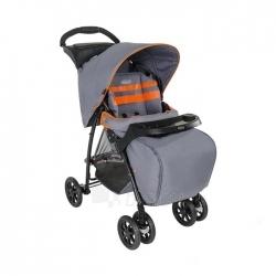 Vežimėlis Mirage+ dėklas tėvams (Neon Grey) Paveikslėlis 1 iš 1 250720000239