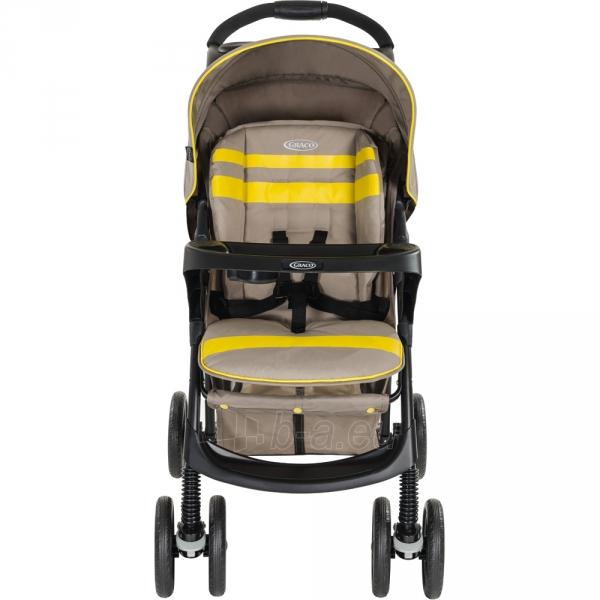 Mirage+ dėklas tėvams (Neon Sand) Paveikslėlis 1 iš 2 250720000240