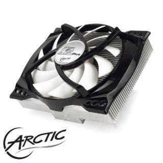 VGA aušintuvas Arctic Accelero L2 PLUS Paveikslėlis 1 iš 7 2502552400213