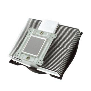 VGA aušintuvas Arctic Accelero L2 PLUS Paveikslėlis 3 iš 7 2502552400213