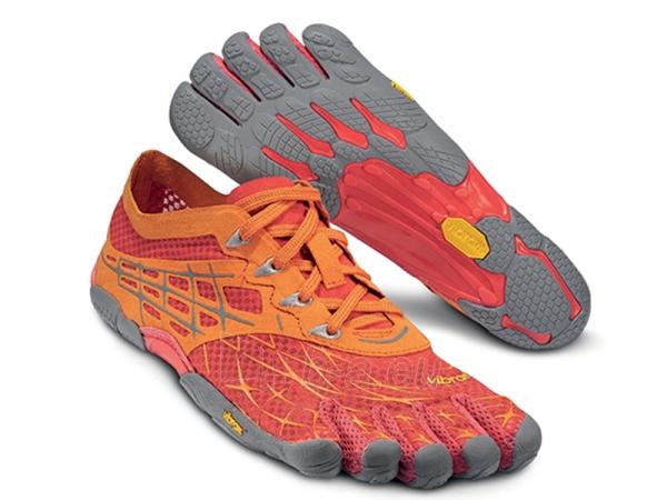 Vibram Seeya LS Fivefingers moteriški batai (W3811) Paveikslėlis 4 iš 4 310820060520