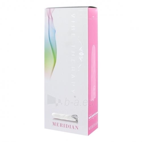 Meridianas - Baltas Paveikslėlis 1 iš 3 25140104000037
