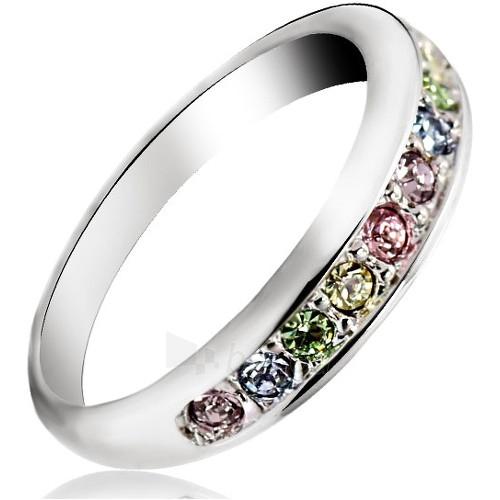 Vicca® žiedas Line Colour OI_505001 (Dydis: 50 mm) Paveikslėlis 1 iš 2 310820023197