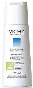 Vichy Lipidose Nutritive Milk Dry Skin Cosmetic 200ml Paveikslėlis 1 iš 1 250850200621