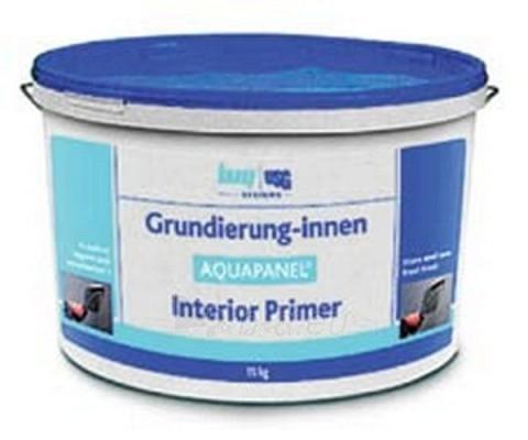 Vidaus gruntas Knauf Aquapanel Grundierung Innen 2.5 ltr. Paveikslėlis 1 iš 1 236580000244