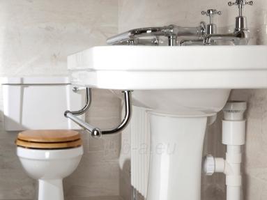 Vidaus kanalizacijos alsuoklis WAVIN OPTIMA, d 32-50 Paveikslėlis 4 iš 5 270521000139