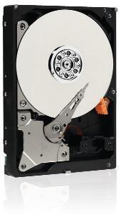 Vidinis diskas WD AV-GP, 3.5, 4TB, SATA/600, 64MB Paveikslėlis 1 iš 1 250255511089