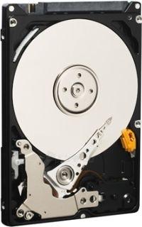 Vidinis diskas WD Black 2.5 750GB SATA3 7200RPM 16MB Paveikslėlis 1 iš 2 250255511020
