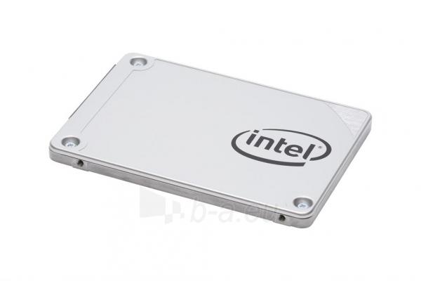 Vidinis kietasis diskas Intel SSD 540 Series 240GB, 2,5 SATA Paveikslėlis 1 iš 3 310820037440