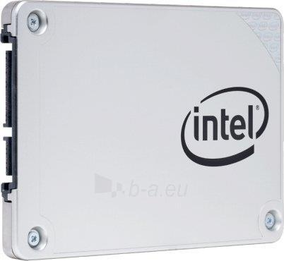 Vidinis kietasis diskas Intel SSD 540 Series 240GB, 2,5 SATA Paveikslėlis 3 iš 3 310820037440