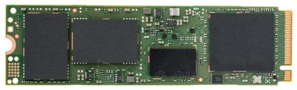 Vidinis kietasis diskas Intel® SSD 600p series 128GB M.2 770/450MB/s AES - 256 bit encryption Paveikslėlis 1 iš 1 310820046365