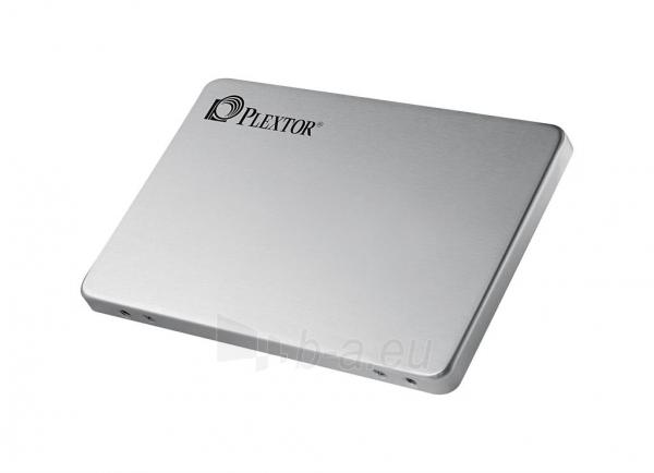 Vidinis kietasis diskas Plextor SSD S2 series 128GB 2,5 Paveikslėlis 2 iš 2 310820047521
