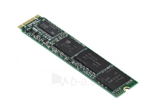 Vidinis kietasis diskas Plextor SSD S2 series 128GB M.2 SATA Paveikslėlis 2 iš 3 310820047524