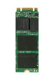 Vidinis kietasis diskas Transcend SSD M.2 2260 SATA 6GB/s, 256GB, MLC (read/write; 550/320MB/s) Paveikslėlis 1 iš 1 310820044503