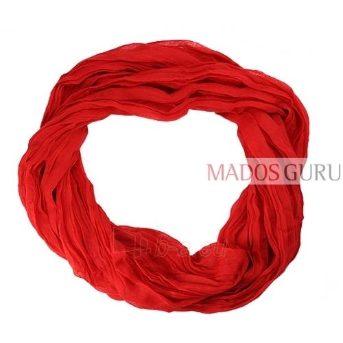 Vienspalvis scarf MSL658 Paveikslėlis 1 iš 1 30063100602