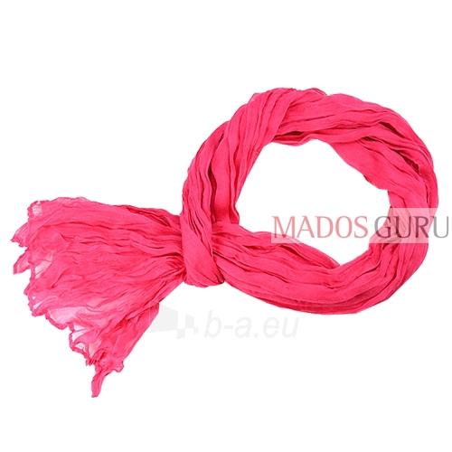Vienspalvis scarf MSL693 Paveikslėlis 1 iš 1 30063100612
