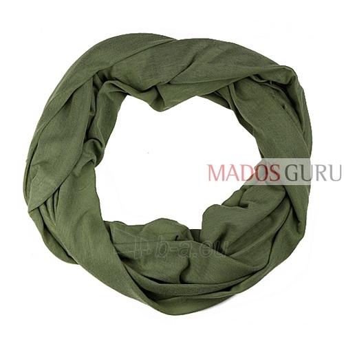 Vienspalvis scarf MSL731 Paveikslėlis 1 iš 1 30063100629