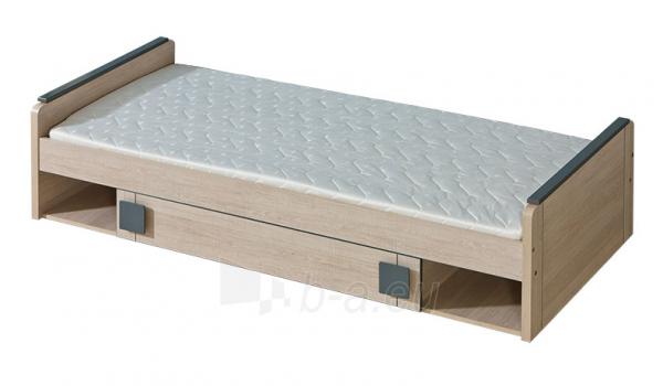 Vienvietė lovytė G13 Paveikslėlis 1 iš 3 300718000013