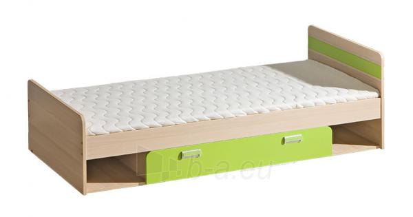Vienvietė lovytė L13 Paveikslėlis 1 iš 3 300713000013