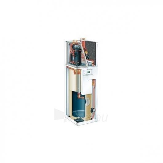 Viessmann VITOCAL 222-G geoterminis katilas 5,9kW Paveikslėlis 1 iš 2 2713500000072